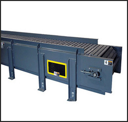 Portable Slat Conveyor